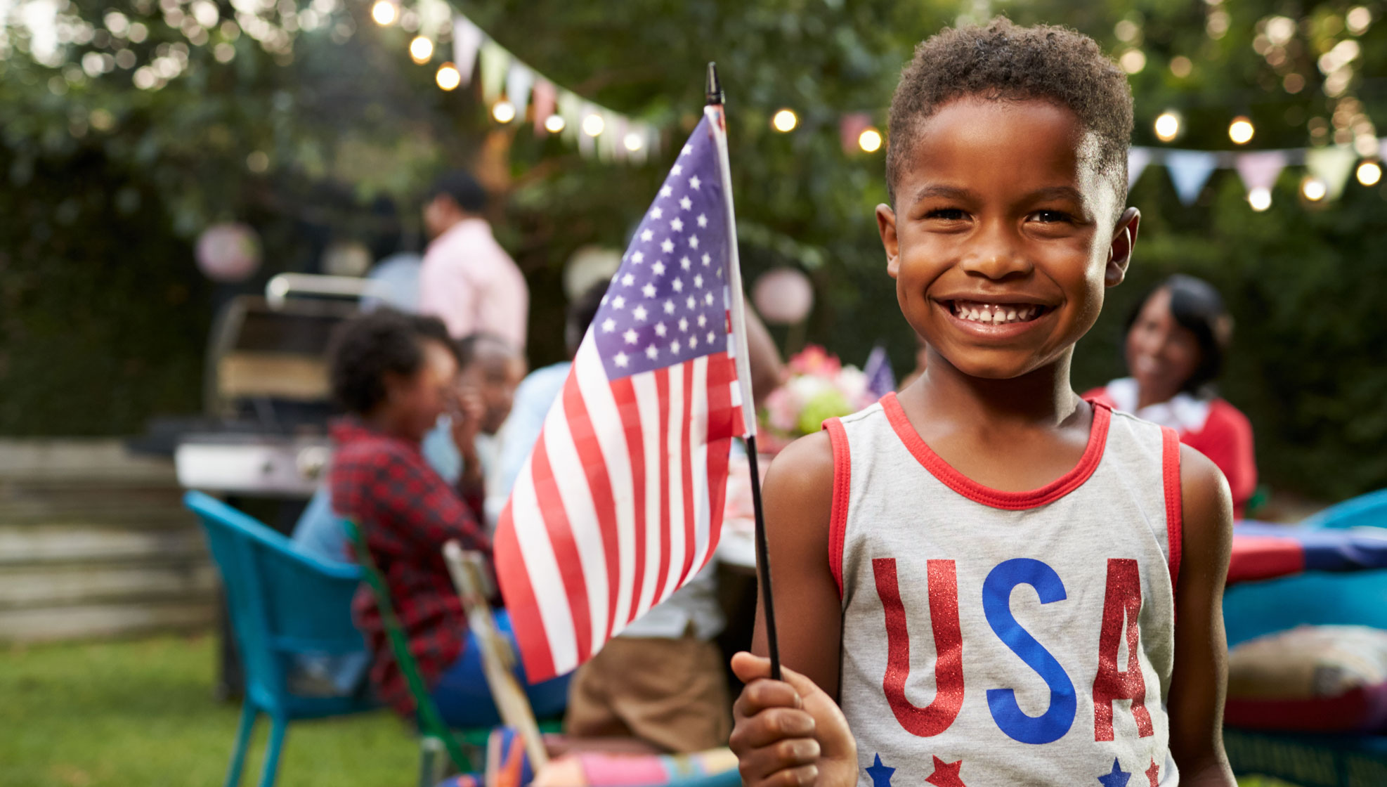 Affordable Ways to Prepare for the 4th of July