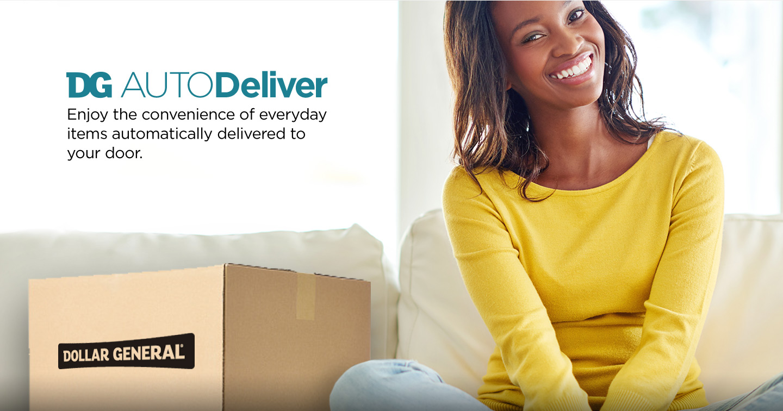 DG Auto Deliver