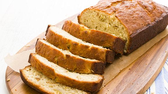 Mott's Banana Bread