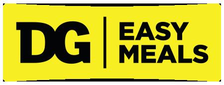 DG Easy Meals Logo