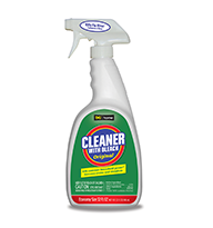 DG Cleaner with Bleach