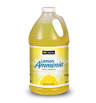 DG Lemon Ammonia