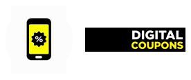 DG Digital Coupons