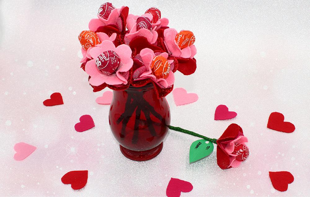Heart Felt Flowers