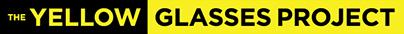 Dollar General Yellow Glasses Logo