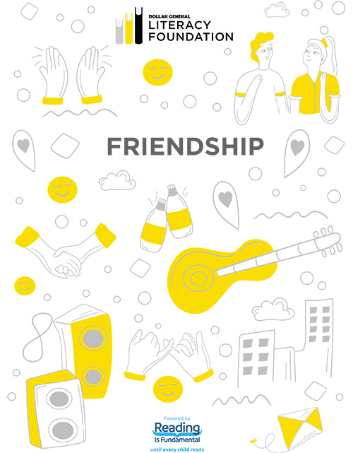 September – Friendship