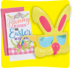 Easter Entertaining Category