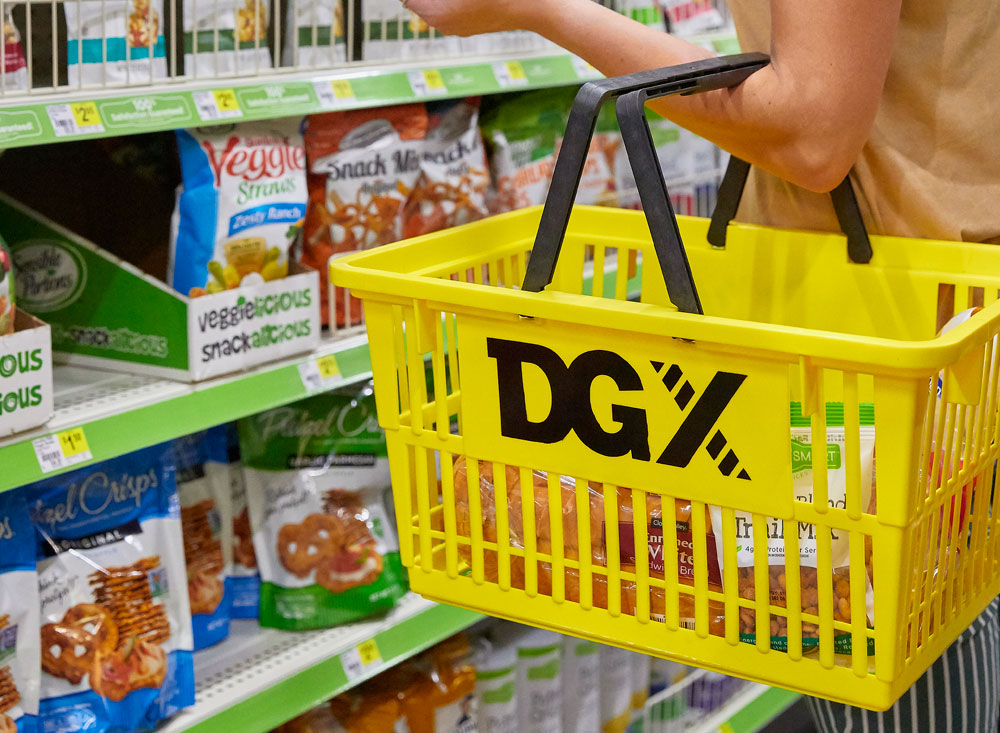 dgx store