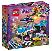 Friends Service & Care truck $20.00